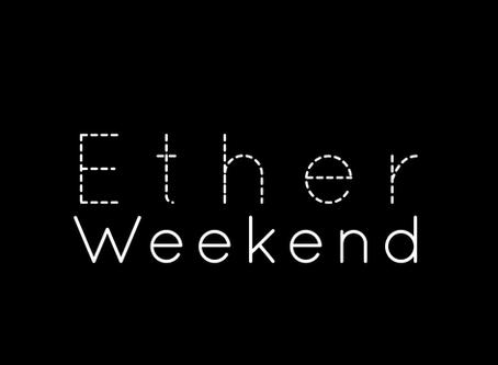 Ether Weekend Concert & Ateliers