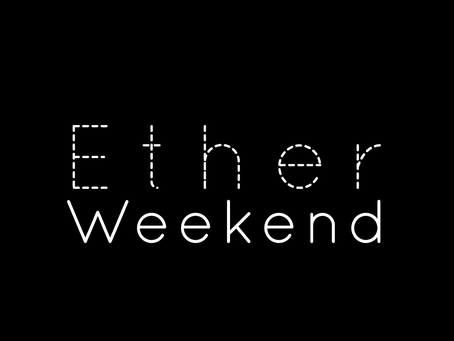 Ether Weekend Concert & Ateliers