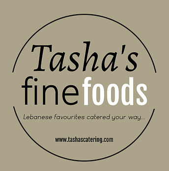 Tasha's Fine Foods
