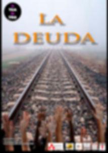 La DEUDA - CAPAS - 2019-01-25 CRIS GENER