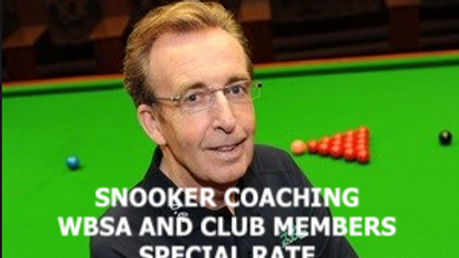 Terry Griffiths Coaching, Club Members only