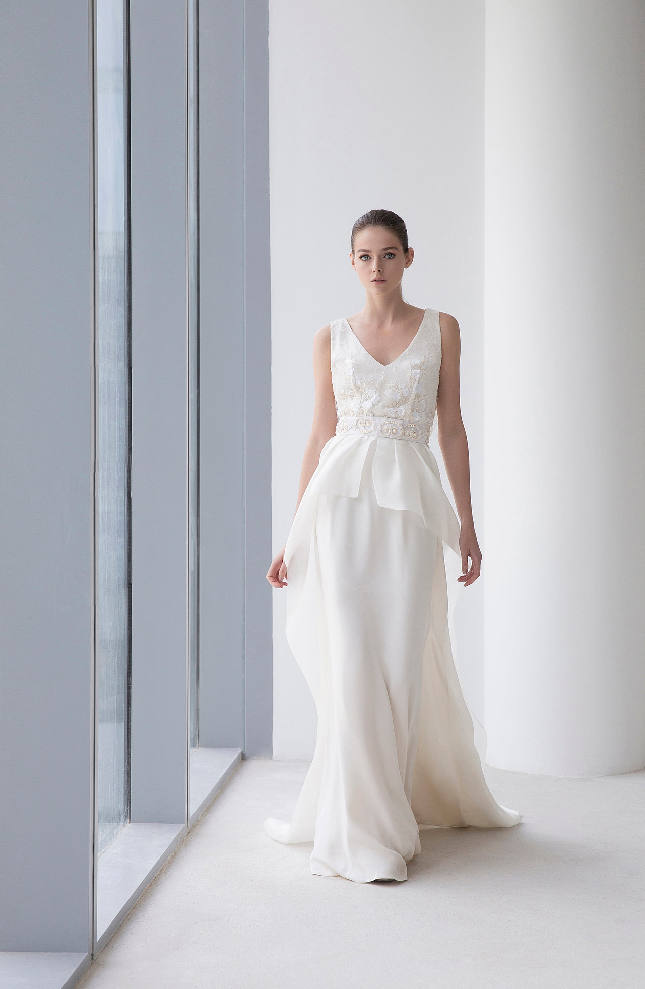 ARUSHI COUTURE   COLLECTIONS   BRIDAL 2015/16