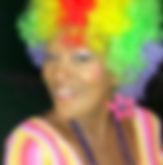 Meet Ms. Bubblz The Clown