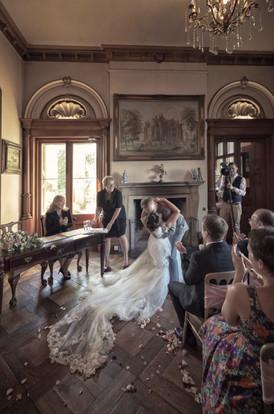 Cotswold Wedding Photographer - Matt Brodie.