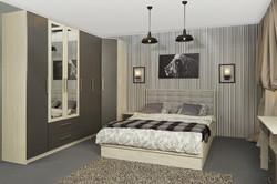 кровать бланка