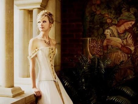 Klip İncelemeleri #1 Taylor Swift-Love Story