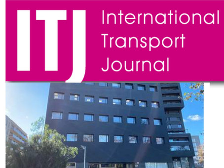 ITJ - Astre Association renews contract with Recoa