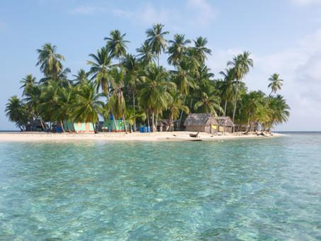 San Blas Islands - The hidden gems of Panama!