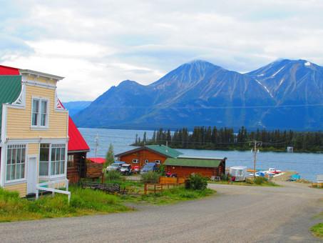 Explore Northern B.C. (Part 2)