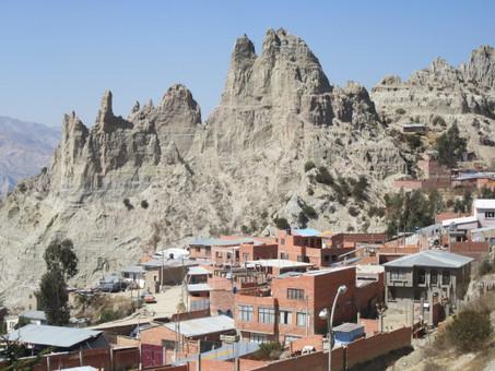 Bolivia - Beautifully Bizarre