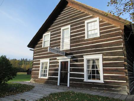 Exploring Northern B.C. - Part 4 (Barkerville)