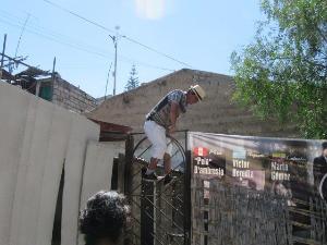 Misadventure in Peru - Lunacy or Living Large?