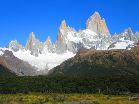 Patagonia - The End of the World