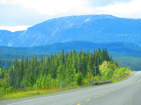 Let's Explore Northern BC then!  (PART ONE)