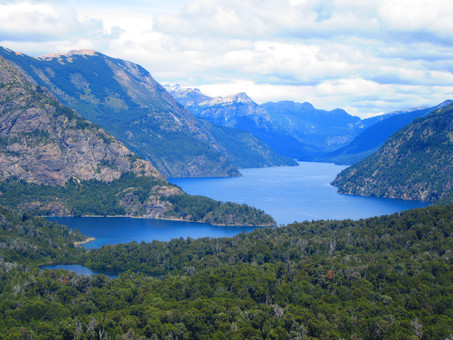 Argentina - Oh, the beautiful Lakes District!