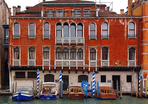 Palazzo Cavalli Municipio di Venezia