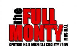 The Full Monty [2009]