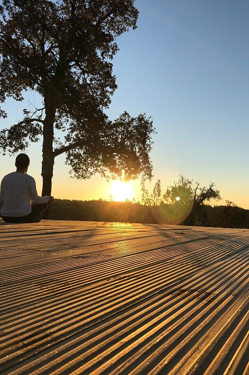 Ancient v Modern Yoga, a perpective
