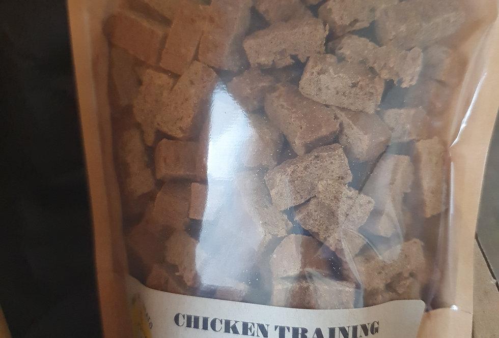 Chicken training treats - 200g