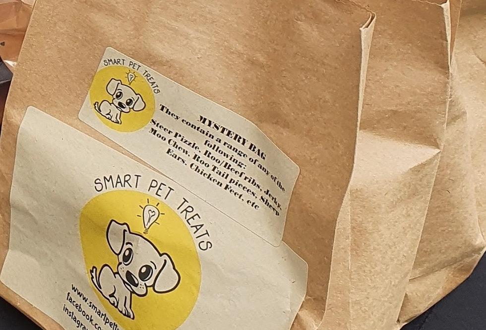 Mystery Chew Entertainment bag