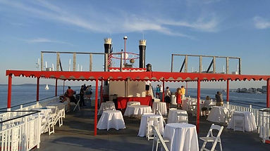 mary carol riverboat maryland party boat