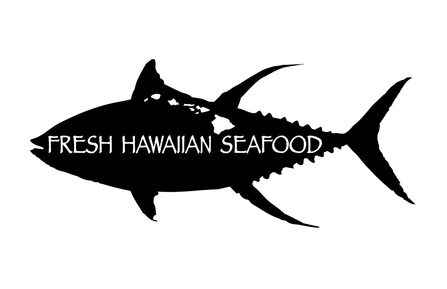 Fresh Hawaiian Seafood