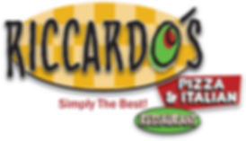 Riccardo's Italian Pizza Restaurant and Trattoria