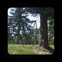 High Wheel Bicycle