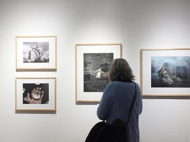 Exit Gallery