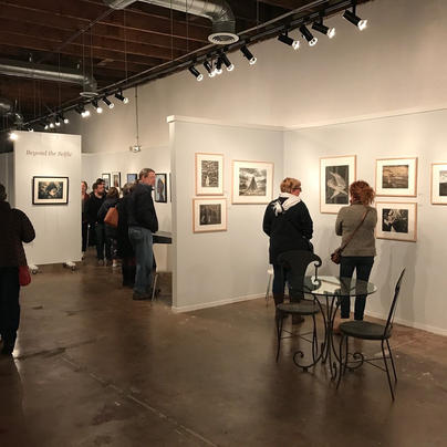 Southeast Center for Photography
