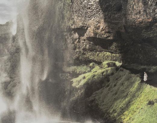 Waterfall Oracle