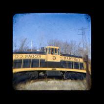 Eastman Kodak #6