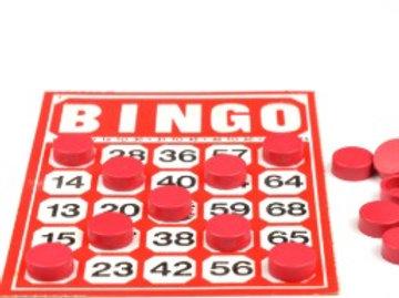 Luck With Bingo Spell
