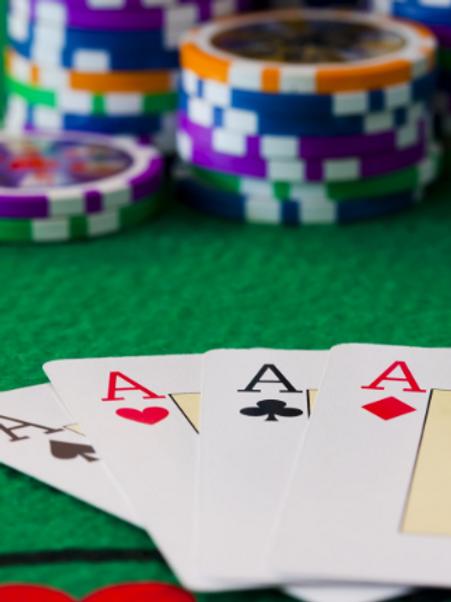 Win At The Casino Spell