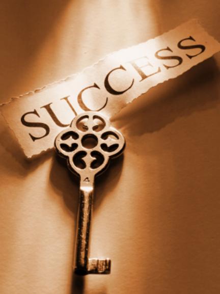 Business Success Spell