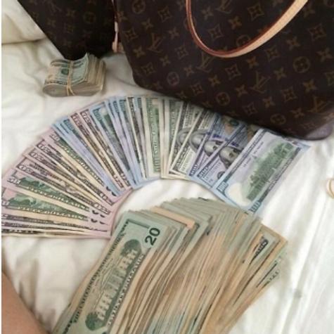 Wealth and Abundance Spell