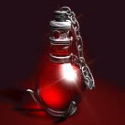 Voodoo Love Spell Perfume