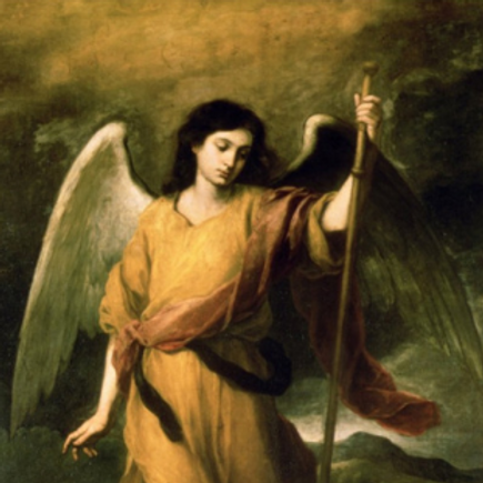 Archangel Raphael Healing & Truth Ritual