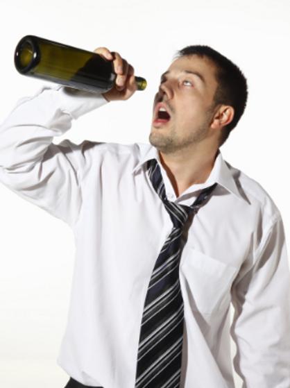 Stop Drinking Spell