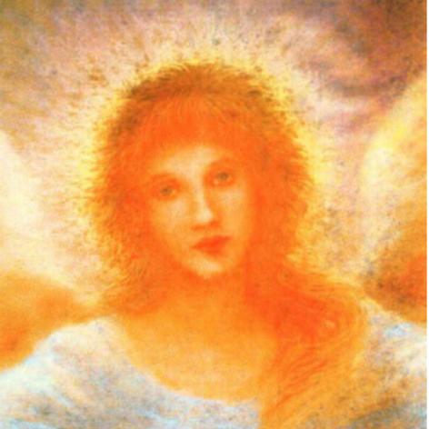 Archangel Chamuel Love Ritual