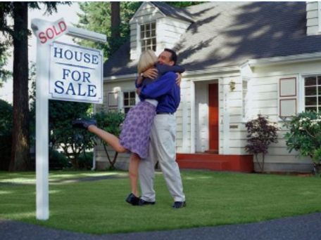 Buy Your Dream Home Spell