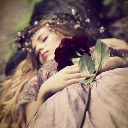 7 Day Sleeping Beauty Spell