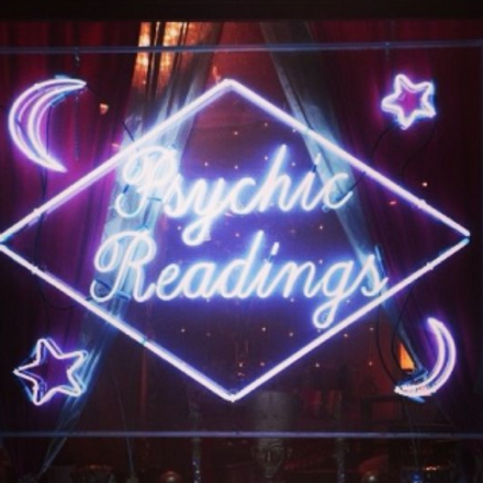 Intuition & Psychic Powers Spell