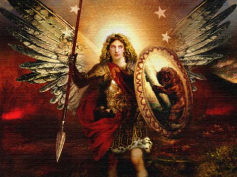Archangel Michael Strength & Protection Ritual