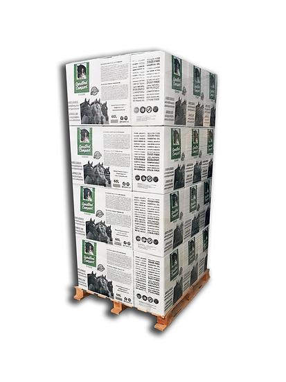 PACK 30 cajas 12kg de SandBed Compact