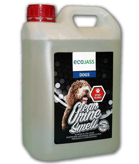 Clean Urine Smell carafe 5L
