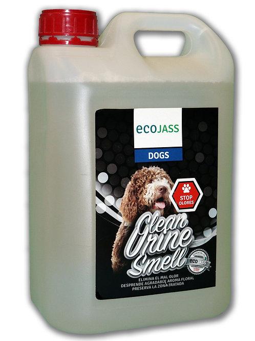 Garrafas Clean Urine Smell 5L