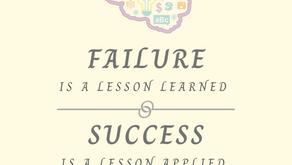 Intelligent Failure