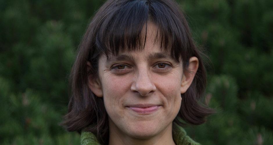 Sarah Carl; Thai Massage in Gresham