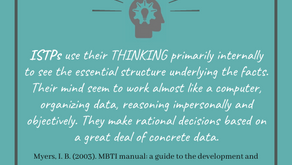 ISTP: Thinking Computer Brain